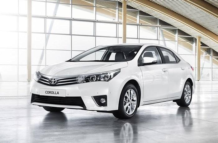 New cars - 0