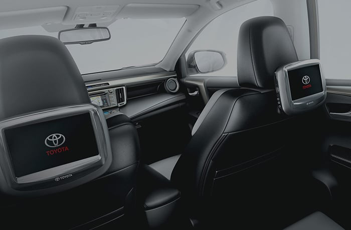 Car accessories - 0