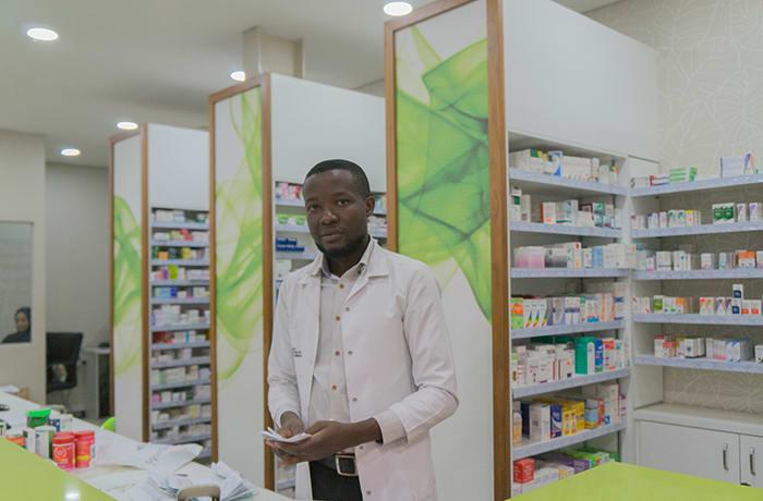 Pharmacy - 0