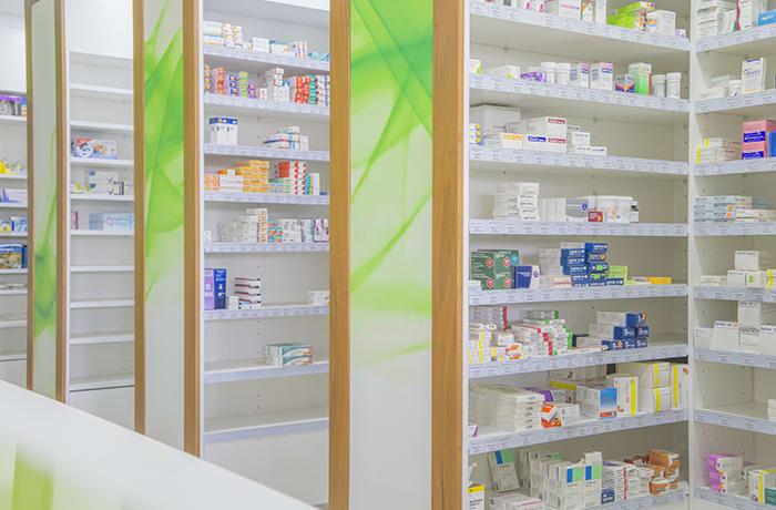 Pharmacy - 1