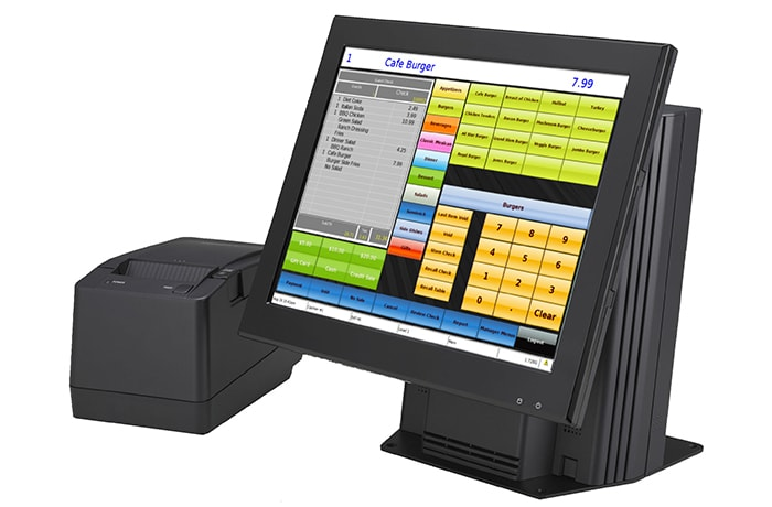 Point of sale systems - 2
