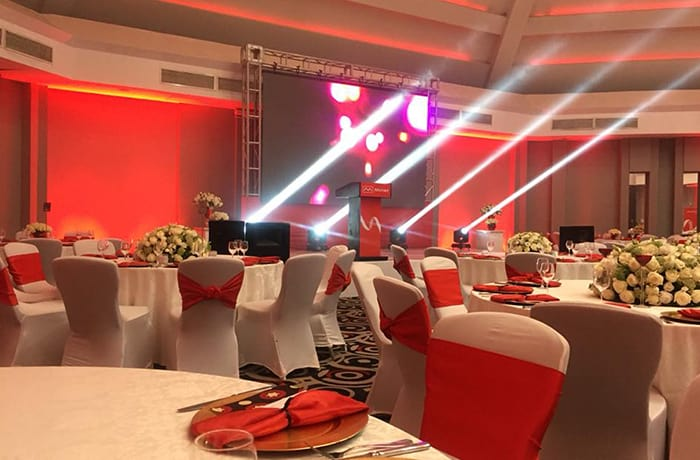 Event planners - 2