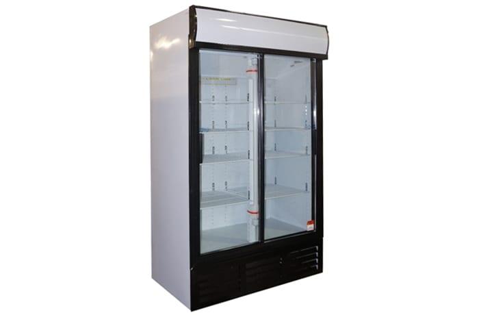 Commercial refridgerators - 2