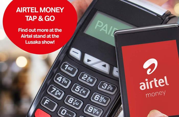 Airtel mobile money  - 2