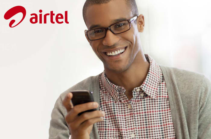 Airtel mobile business services - 1