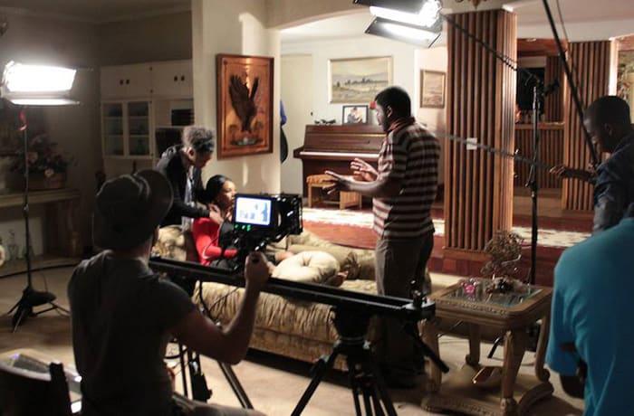 Media production - 1