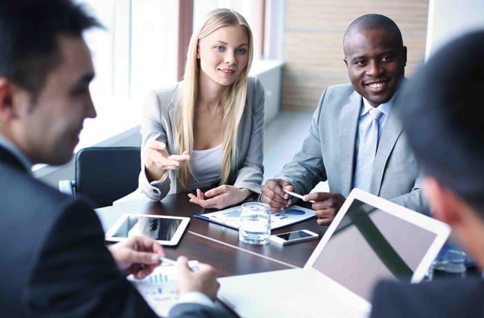 HR services - 1