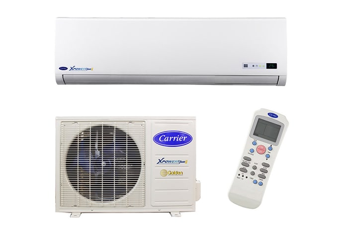 Air conditioning and heating systems - 1
