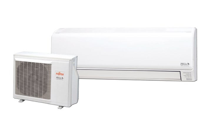 Air conditioning and heating systems - 2