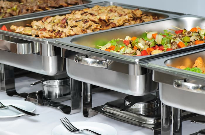 Catering - 3