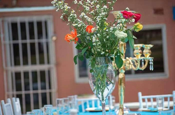 Decor for event planners - 2