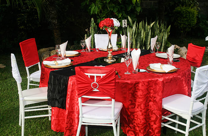 Decor for event planners - 1