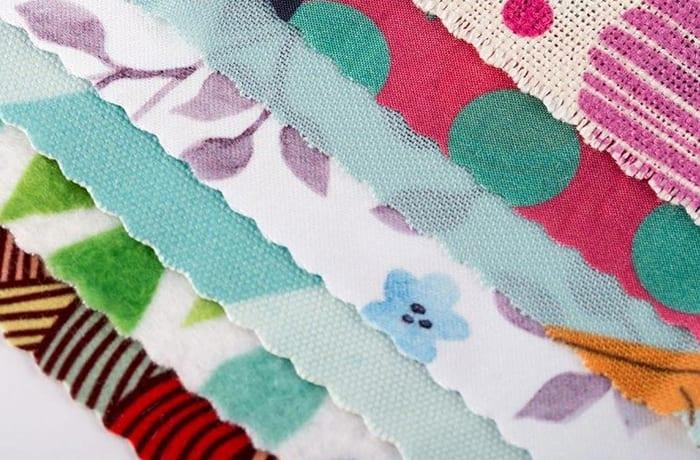 Customised fabric printing - 2