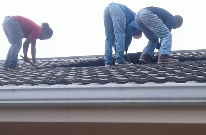 Roof installations - 3