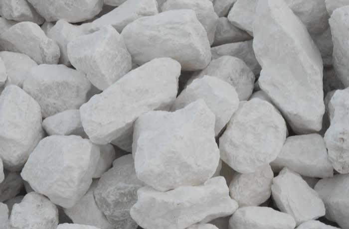 Calcium carbonate  - 0