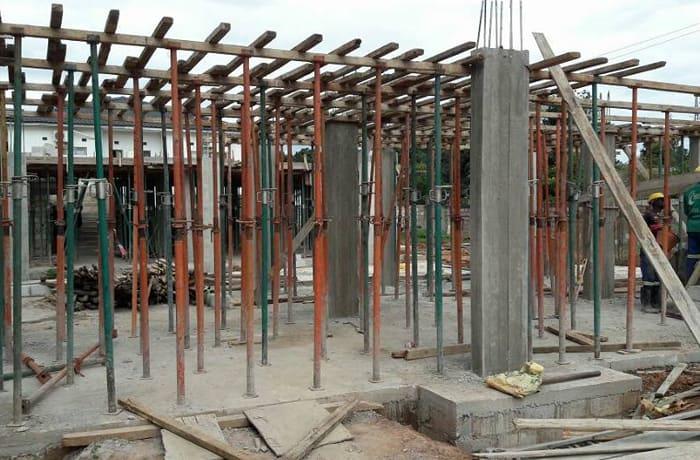 Site engineering - 0