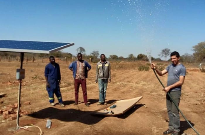 Solar water pumps - 3