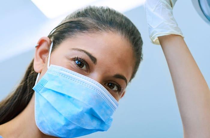 Dental surgery - 2