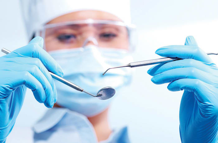 Dental surgery - 3