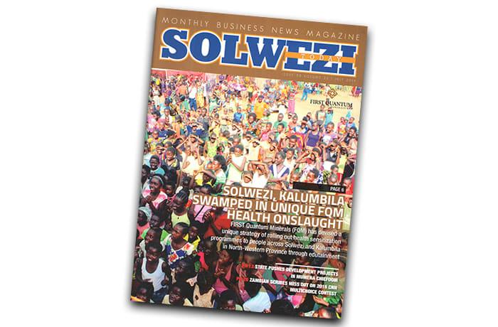 Magazines - 3