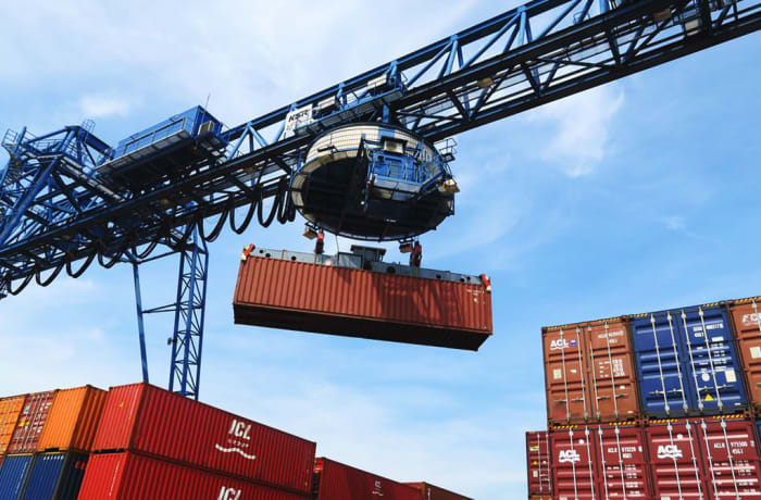 Haulage and Logistics - 3