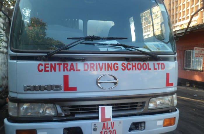 Driving schools - 3
