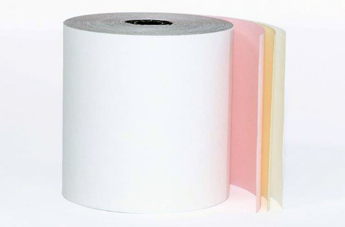 Thermal rolls - 2