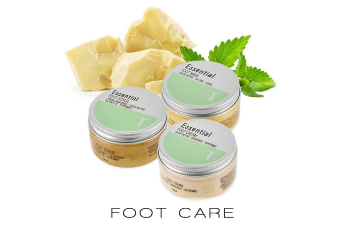 Organic skincare - 1