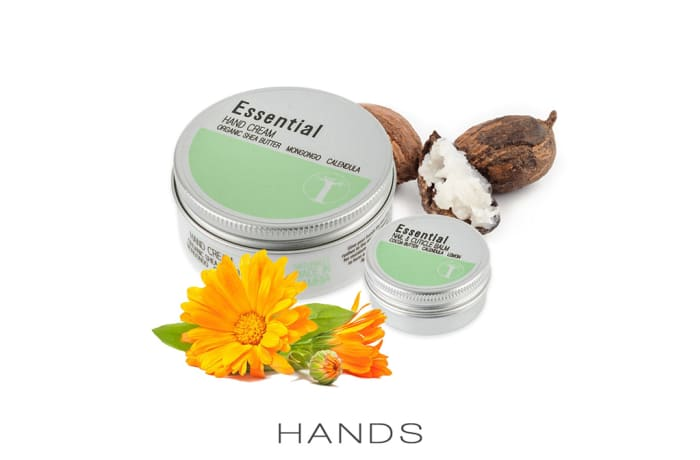 Organic skincare - 2