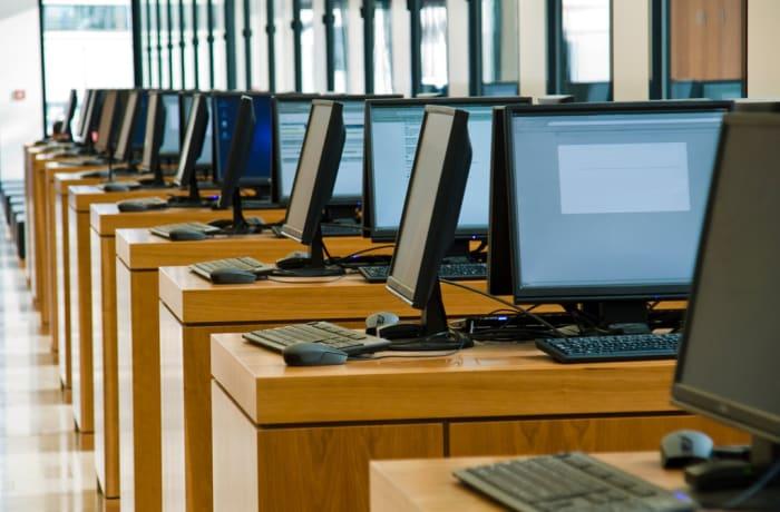 IT services - 3