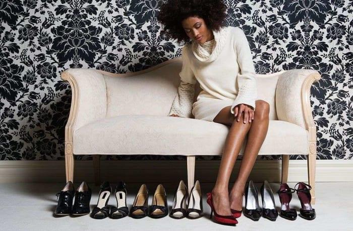 Footwear - 0