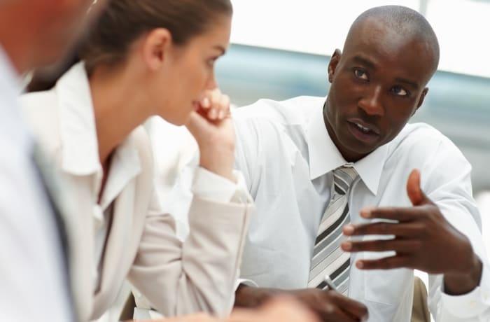 Corporate training management - 1