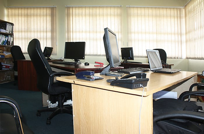 Corporate training management - 2