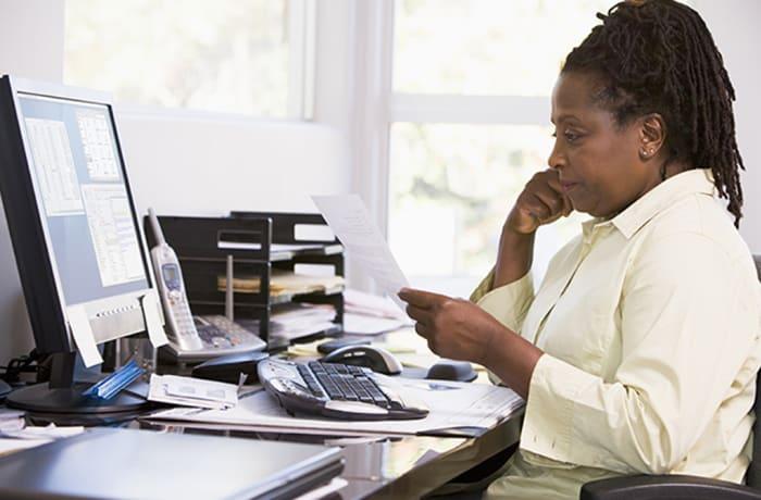 Company secretarial services - 3