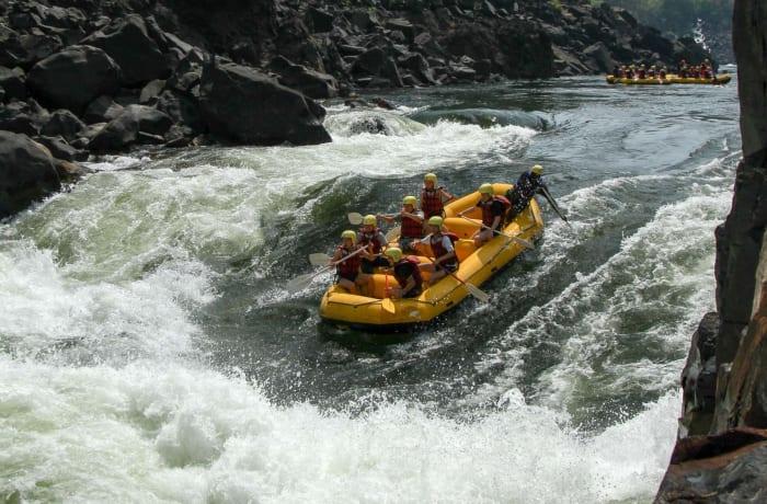 Adventure activities - 2