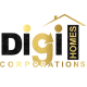Digi Homes and Corporation logo