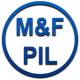 M&F Packaging Industries logo