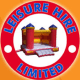 Leisure Hire Ltd logo