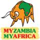 MyZambia MyAfrica logo