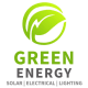 Green Energy Distributors logo