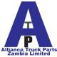 Alliance Truck Parts Zambia Ltd logo