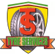 TS Tyre Services Ltd logo