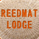 Reed Mat Lodge logo