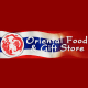 Oriental Food & Gift Store logo