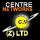Centre Networks Zambia Ltd logo