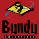 Bundu Adventures logo