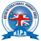 British International Primary School (BIPS) logo