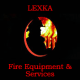 LEXKA Fire Equipment & Services Ltd logo