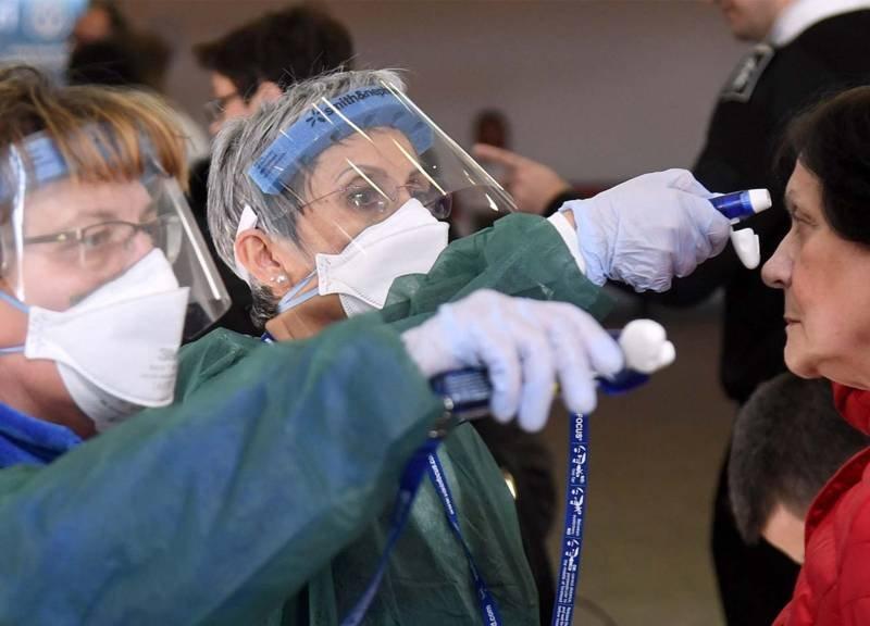 Вірусолог розповів про помилки Італії у боротьбі з коронавірусом