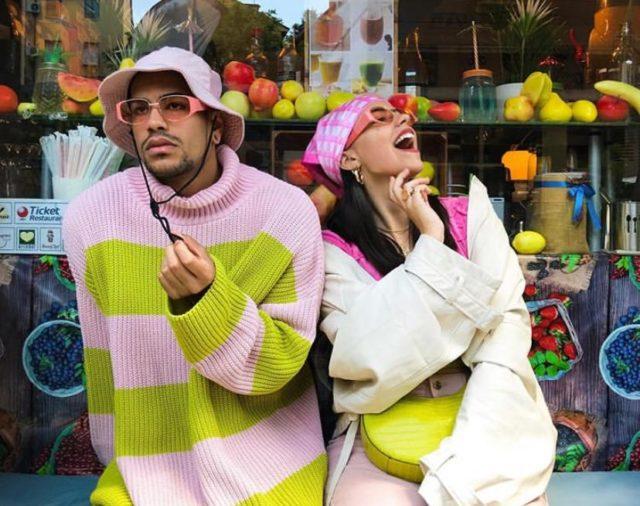 Instagram дня: рассказываем про самую стильную пару в Сети